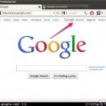 Google 开始在首页强推 Google Accounts,让大家多多登录