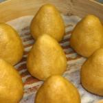 秦全耀 | 毛泽东时代中国老百姓饭桌上的十大主旋律食品(图)