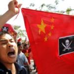 秦全耀   越南官方真低调:反华示威是失实报道(组图)