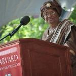 阮一峰 | 瑟利夫夫人在哈佛大学毕业典礼上的演讲