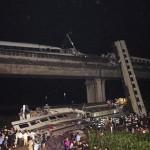 美国之音 | 世界媒体看中国:温州惨祸迷雾重重