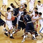 美国之音 | 世界媒体看中国:篮球·友谊·拳脚·新闻