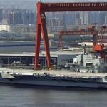 美国之音 | 世界媒体看中国:里里外外看航母