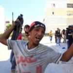 BBC | 英国报摘:英特种部队在利比亚便衣参战