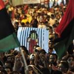 华尔街日报 | [WSJ博客] 观点:卡扎菲倒台对中国和亚洲有何影响?