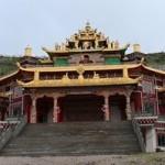 唯色 | 富丽堂皇的佐钦寺