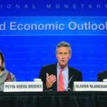 "BBC | 英国报摘:全球经济进入""危险阶段"""