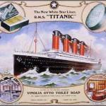 泰坦尼克号上的所有真实故事,你知道吗
