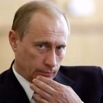 信力建 | 普京为什么喜欢当总统