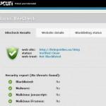 翻墙   扫描你的网站,避免病毒感染