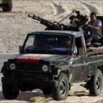 BBC | 英国报摘:为卡扎菲匆忙寻找避难地