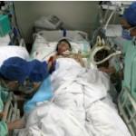 BBC   大家谈中国:警惕砍向女医生的刀会不会转向法官