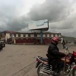 唯色 | 图片纪实:藏东小镇马尼干戈之今日