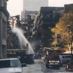 许纪霖 | 人类永远的痛:十年前我在911废墟前拍的照片