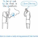 宣传网络安全,谷歌新广告不走寻常路