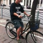 姚小远 | 那些跟自行车有关的好事儿坏事儿