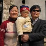 王克勤 | 盲人赤脚律师的故事