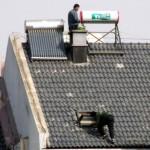 刘植荣:楼顶安装太阳能热水器的法律解读