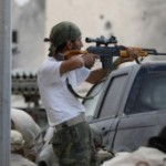 BBC | 报摘:利比亚战争尾声·新兴经济体的力量