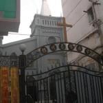 傅国涌 | 银川基督教堂