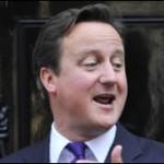 BBC | 英国报摘:卡梅伦受挑战•查卡扎菲死因