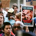 金融时报 | 华尔街革命能走多远?
