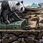 金融时报   中国经济不再听话