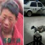 唯色 | 境内藏人冒死传出的阿坝自焚僧侣视频