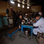 秦全耀 | 看看阿富汗人吃的喝的都是什么东西(图)