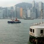BBC | 香港观察:香港的革命足迹