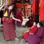 唯色 | 呼吁关注噶玛寺僧侣被捕、逃难的处境