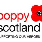 潘采夫 | [转载]Poppy Appeal of Scotland