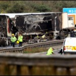 BBC | 英伦随笔:英国高速安全吗?