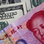 "BBC | 中国报摘:中美就人民币""交锋"""