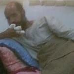 """卡扎菲之子赛义夫""""被抓获"""""""
