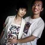 人权活动人士胡佳之妻被禁离境