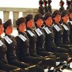 中国媒体眼中的魅力朝鲜