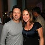 Sergey Brin 和他老婆向维基百科捐款 50 万美元