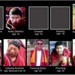 """唯色   记12位自焚藏人 & """"Tibet is Burning"""""""