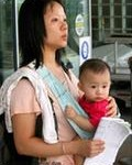 要不要做中国人的孩子?