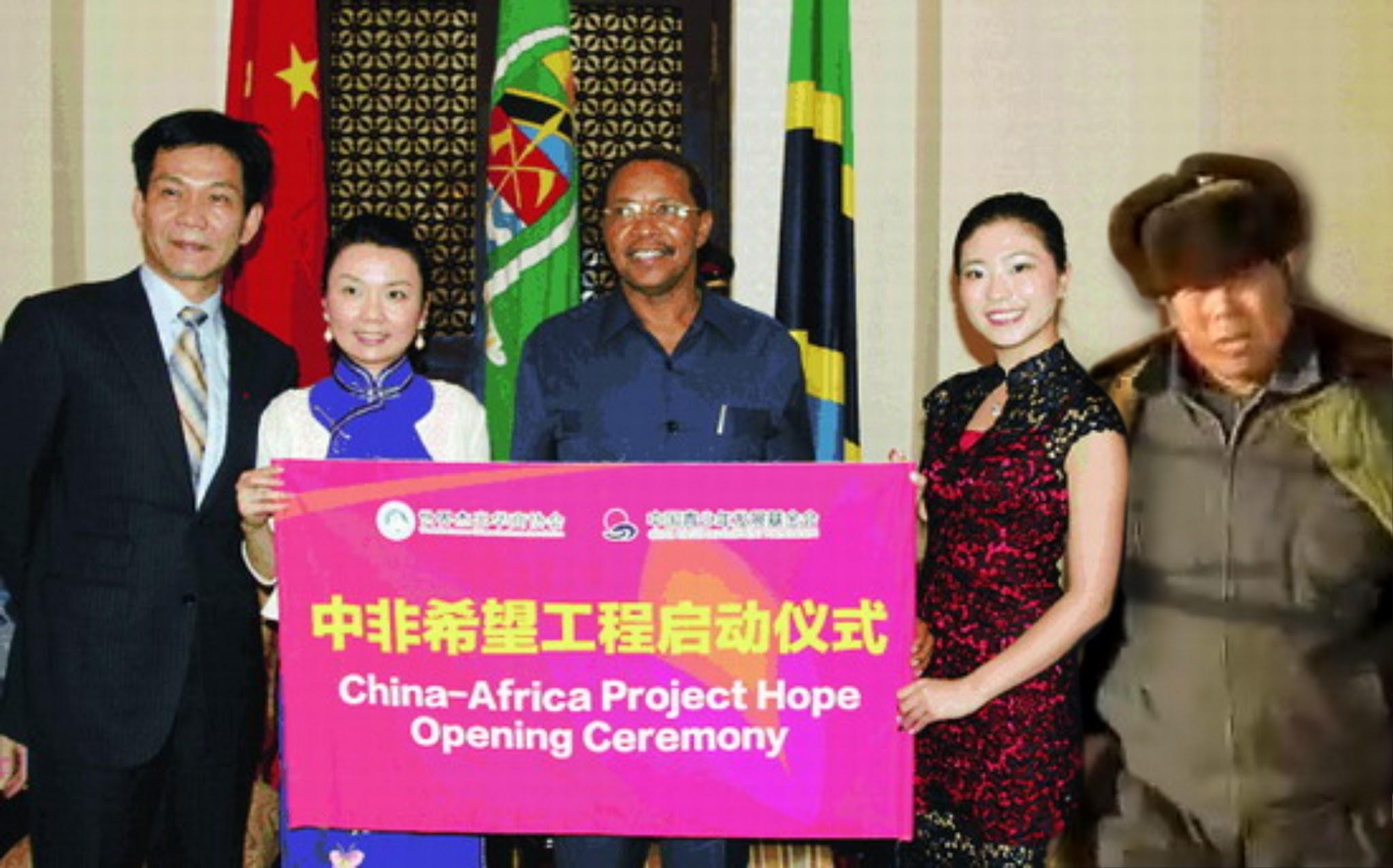 china vs africa
