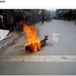 唯色 | 胡平:驳中共官方及其御用学者在藏人自焚问题上的荒谬论调