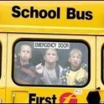 BBC   腾龙说事:英国校车安全琐谈