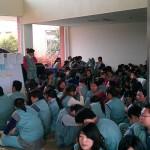 【首发】日籍管理语言侮辱中国人 江苏电子厂罢工 (图)