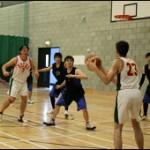 BBC   子川:打入英国篮球界的华人球队