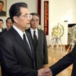 "BBC | 中国评论 : 点评中国:中国已掉入北韩""维稳陷阱"""