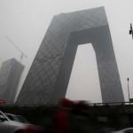 我国大雾范围将扩大京津局地能见度不足200米