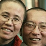 胡佳发表声明,呼吁关注2010年诺贝尔和平奖得主刘晓波和妻子刘霞