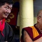 BBC | 西藏流亡政府首脑访欧强调对话