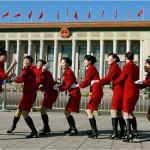 方可成 | 如何理解中国政治?